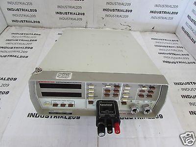 LOVELAND 430B ELECTRO PNEUMATIC CALIBRATOR USED