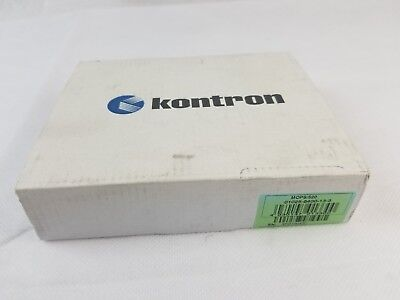 Kontron 01025-6400-13-3 Mops520 Cpu Board Pc104 Single Board Computer Sbc