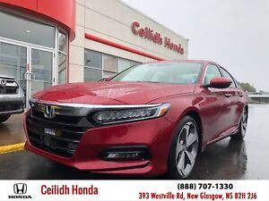 2018 Honda Accord Touring | Save Thousands Over New!
