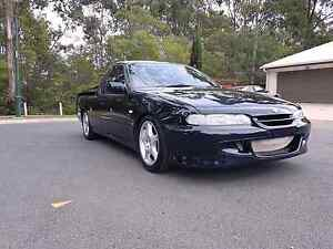Vs SS series 3 Holden Commodore ute Springfield Ipswich City Preview