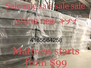 Mattress sale mattress sale mattress sale call 4165564258