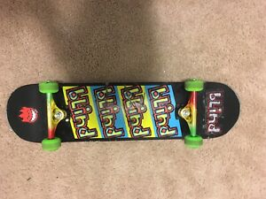 Blind Pro Deck For Sale!