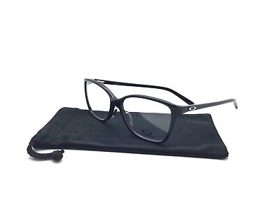 Oakley Finesse Polished Black OX 1126- 0254 54 X 15 136 mm Eyeglass Frame