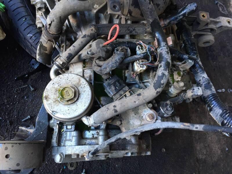 Suzuki ignis 13 transmission engine engine parts transmission 1 of 1 fandeluxe Choice Image