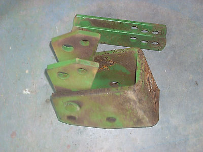 John Deere 800 800a 801 Hitch Rh Bell Crank Assembly Da 6413