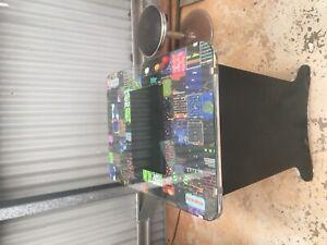 Tabletop Arcade Machine