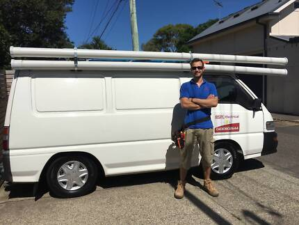 Electrical Services Eastern Suburbs