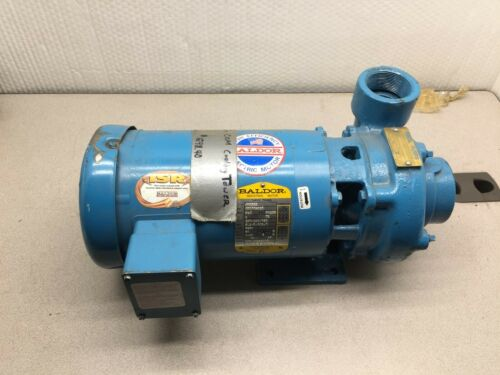 Paco Pumps | Centrifugal Pumps | Surplus Industrial Equipment
