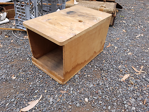 Double sided chicken nesting box Joyner Pine Rivers Area Preview