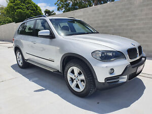2008/09 BMW X5 3.0d - GREAT CONDITION - 5 YEAR WARRANTY Sippy Downs Maroochydore Area Preview