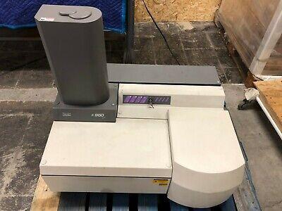 Nicolet 960-esp Ft-raman Spectrometer Model Raman