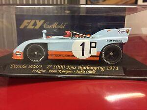 FLY Slot car (Porsche 908/3) St Agnes Tea Tree Gully Area Preview