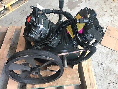2-stage Splash Air Compressor Pump With 4 Qt. Oil Capacity Tx031403av