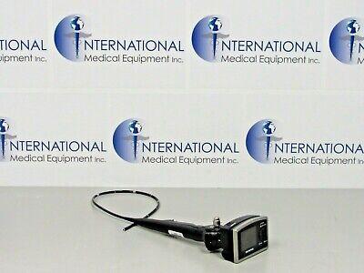 Olympus Maf-tm Mobile Airway Intubation Endoscope Maf Type Tm 2