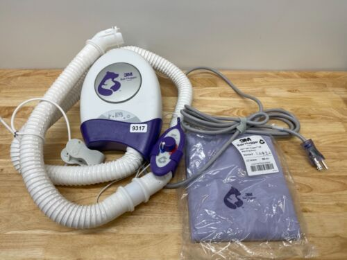Arizant Bair Paws 875 Patient Adjustable Warming System W/Blanket 9317
