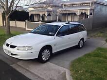1999 Holden Commodore Wagon Seddon Maribyrnong Area Preview