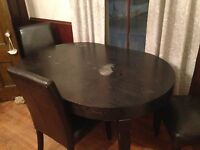 Dining table set SOLD PP