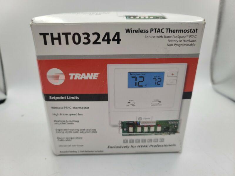 Trane Wireless PTAC Thermostat THT03244