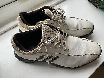Adidas Golf Shoes Size 9 Used