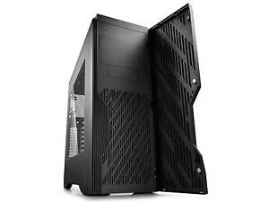 Deepcool Dukase V2 Mid Tower Case Side Window Metal Panel,Support Rydalmere Parramatta Area Preview