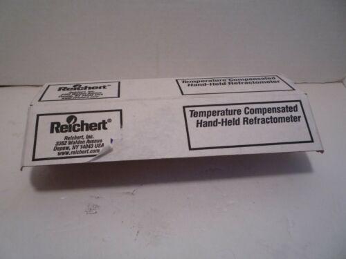 Reichert BRIX50 Refractometer