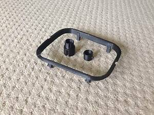 BMW E30 Manual Shifter Gear Stick Surround Plastic Frame Kit Raceview Ipswich City Preview