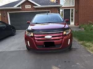 Ford Edge 2013 mint condition /NAV/AWD