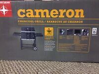 Cameron Charcoal Barbecue