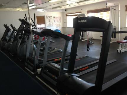 REDUCED & URGENT TO SELL!!!  PRIVATELY OWNED GYM IN COUNTRY TOWN Biloela Banana Area Preview