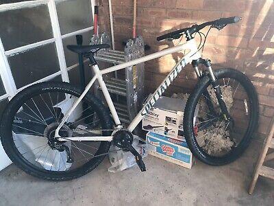 Specialized Rockhopper Comp 29ER 6 Months Old 2021 Model XXL Frame,