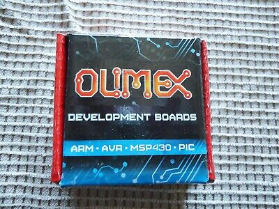 Olimex Development Boards Arm-jtag-20-10