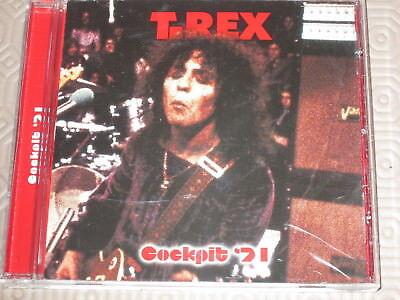 Marc Bolan / T-Rex - Cockpit 71 Neu, gebraucht gebraucht kaufen  Versand nach Germany