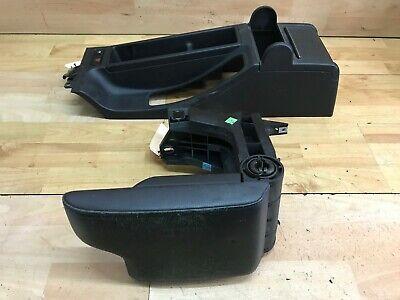 Originale BMW E36 Vordere Mittelkonsole Ablagefach Fach mit EFH Konsole
