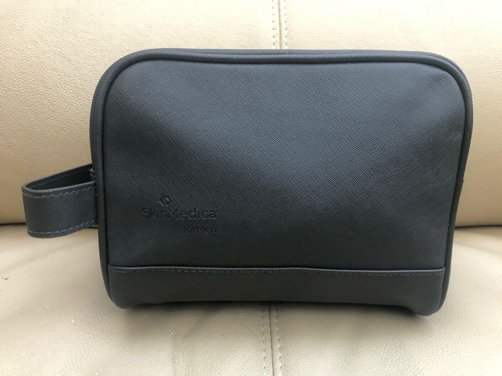 Waterproof Skinmedica Travel Pouch Bag Mens Toiletry Organiz
