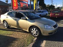 2005 Mitsubishi 380 DB Auto  REGO+WARRANTY+ROADSIDE ASSIST Ingleburn Campbelltown Area Preview