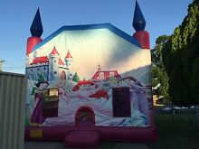 Jumping castle hire special price Greenacre Bankstown Area Preview