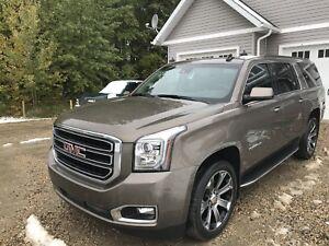 2016 Yukon XL SLT