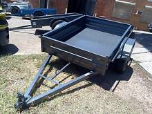 7x5 HEAVY DUTY TRAILER 1 YEAR PRIV REGO Mortdale Hurstville Area Preview