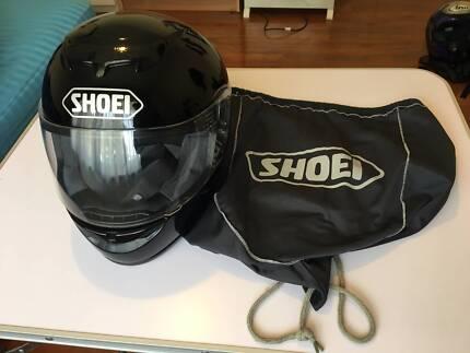 Shoei TZ-R Helmet Size XS