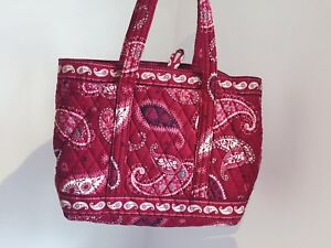 Vera Bradley tote bag - small