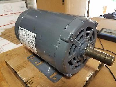 New Magnetek 2 Hp 3 Phase Motor  10 350366-01