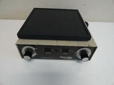 Barnsteadthermolyne Rotomix 50800 Orbital Shaker M50825