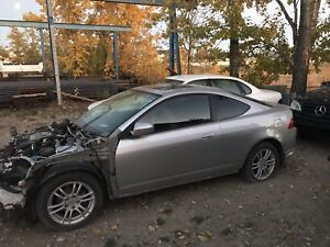 2005 Acura RSX For parts