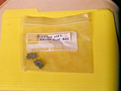 Stanley-bostitch Pnuematic Tool Driver Guide - Oem Partcn31706 - Used Part
