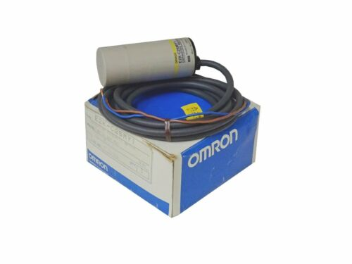 > Omron E2K-C25MY1 -NEW -