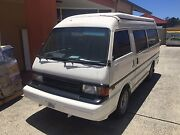 Mazda e2000 camper for sale unfinished project Yamba Clarence Valley Preview