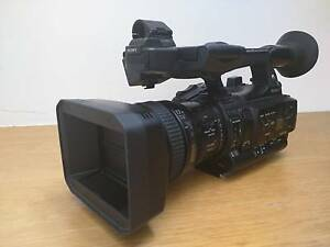 SONY PXW-X200 Video Camera Collingwood Yarra Area Preview