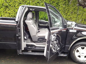 2004 Ford F-150 Presidents Award Pickup Truck Comox / Courtenay / Cumberland Comox Valley Area image 5