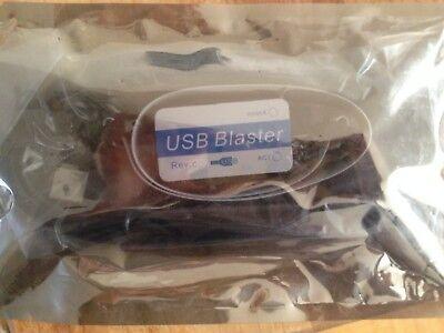 Altera Mini Usb Blaster Cable For Cpld Fpga