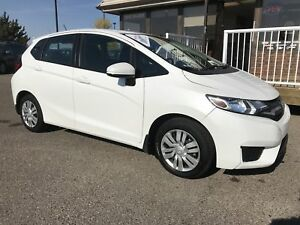 2015 Honda Fit LX Honda Certified Pre Owned